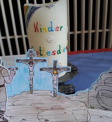 Wwwmartin Luther Lichterfeldede Kindergottesdienst